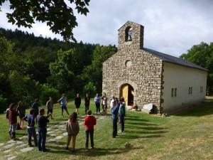 Pellegrinaggio Ardèche