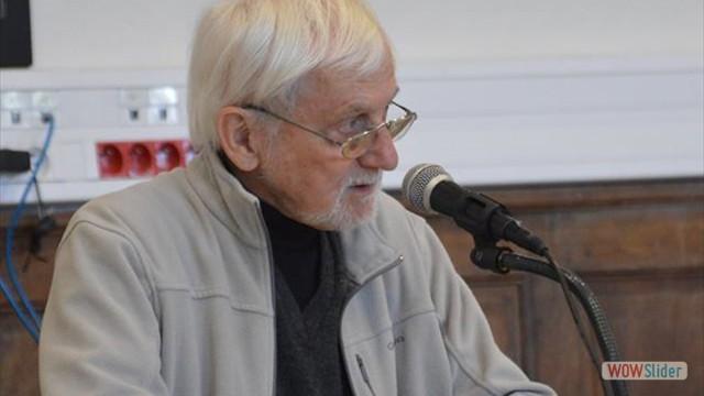 Claude Rault
