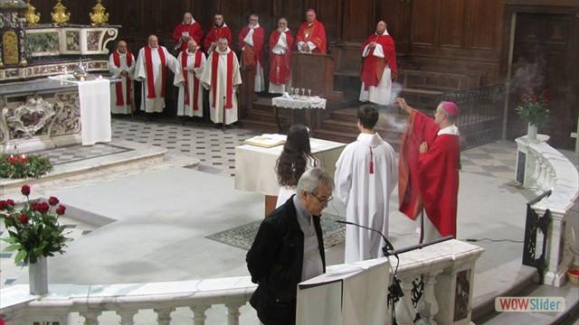 Messe de Cloture