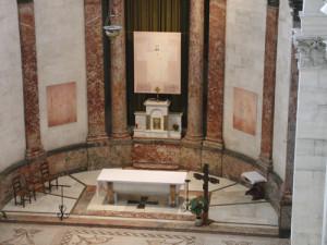 viviers chiesa