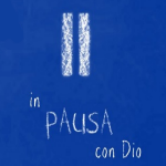 In pausa