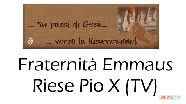 Emmaus 0