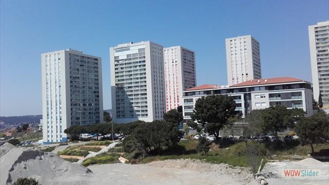 Quartieri nord