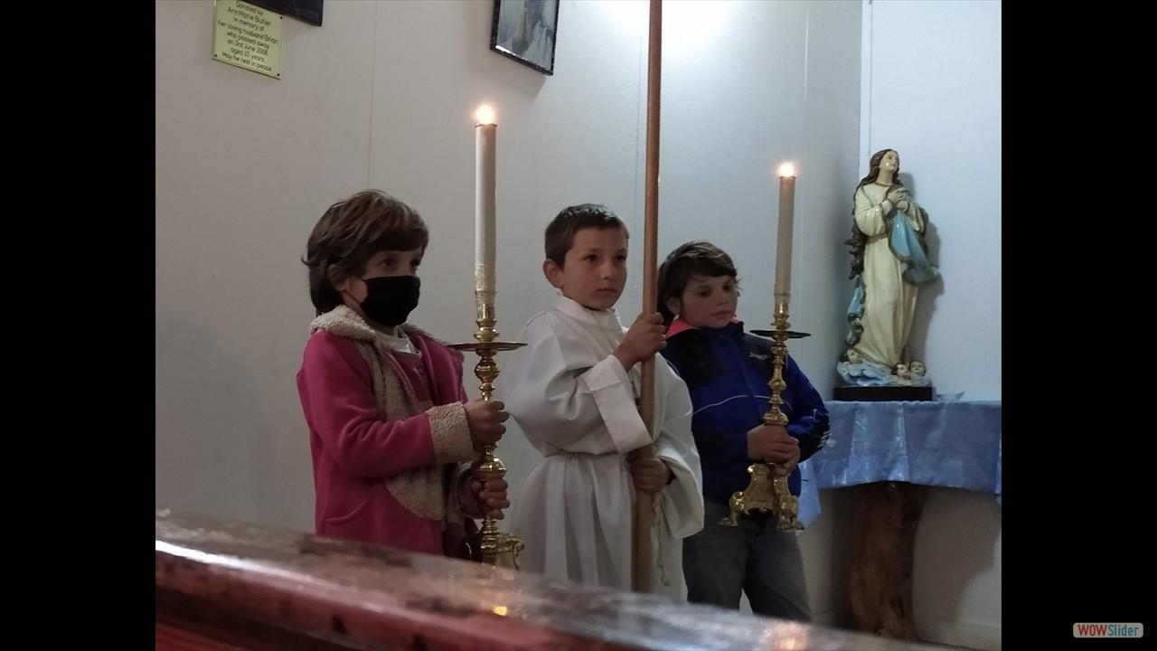 05-via crucis a Uzina